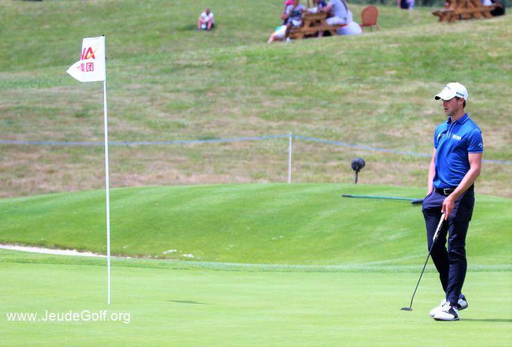 La première victoire aux championnats du monde de golf par équipe vient donc sanctionner toute cette solide expansion du golf en Belgique. Comme un bonheur qui n'arriverait jamais seul, le succès du tandem Pieters-Detry pourrait encore doper le nombre de pratiquants en 2019.