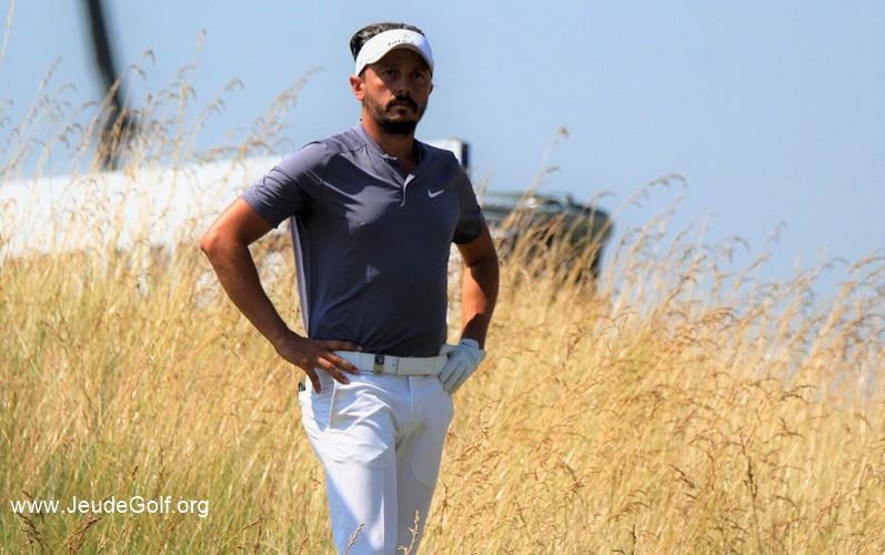HNA Open de France 2018 : Lorenzo-Vera pour mettre le golf français dans le coup dimanche