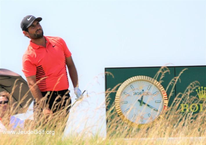 Entre la 100eme et la 70eme place mondiale, sur une grande partie de 2017, et le début 2018, sa victoire au Maroc lui a permis de rentrer dans le top-50, synonyme de participation automatique aux plus gros tournois de golf de la planète.
