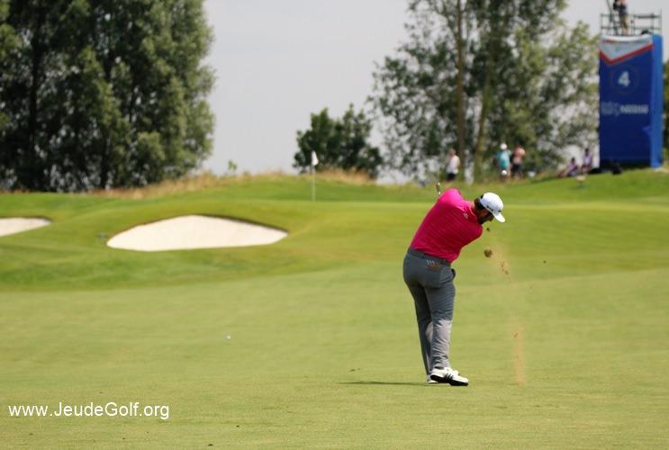 Tant que le golf n'optera pas définitivement pour la formule du match-play, l'intérêt devrait rester faible.