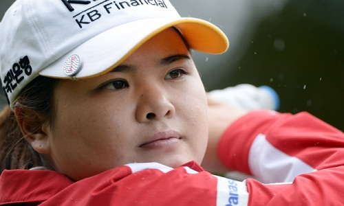 Inbee Park : le nouveau visage du golf féminin