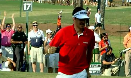 Pourquoi le PGA Championship est souvent remporté par des joueurs de second ordre ?