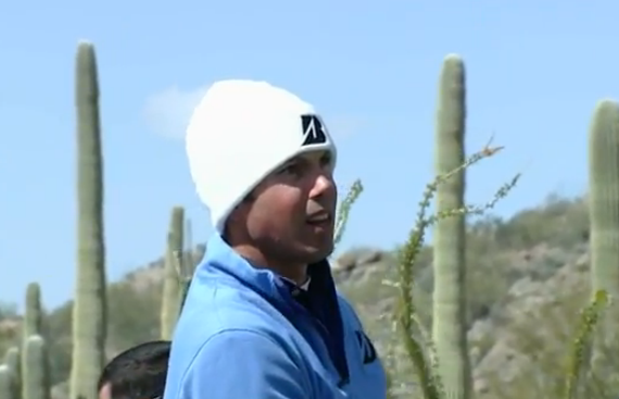 Matt Kuchar : champion du monde de match-play 2013 !