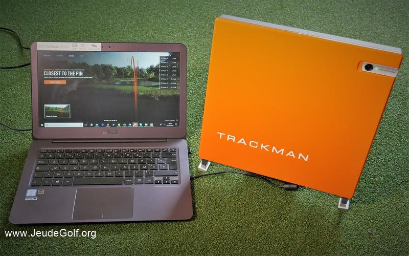 Trackman fait sa révolution avec de nouvelles fonctionnalités