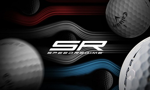 Balles de golf Callaway Speed Regime : Quels enjeux ?