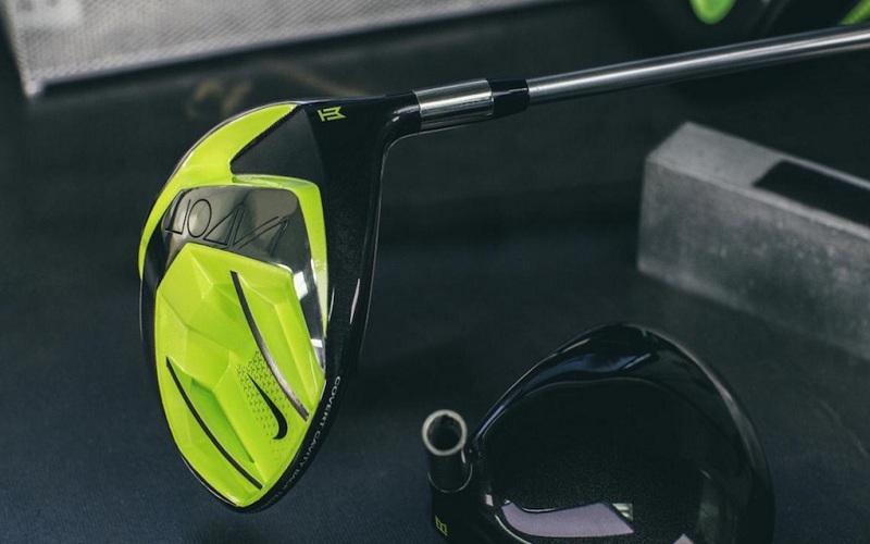 Nike Golf propose à la vente en édition limitée le driver de Tiger Woods