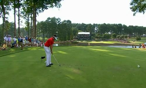 Quels sont les favoris pour remporter le 93ème PGA Championship à Atlanta ?