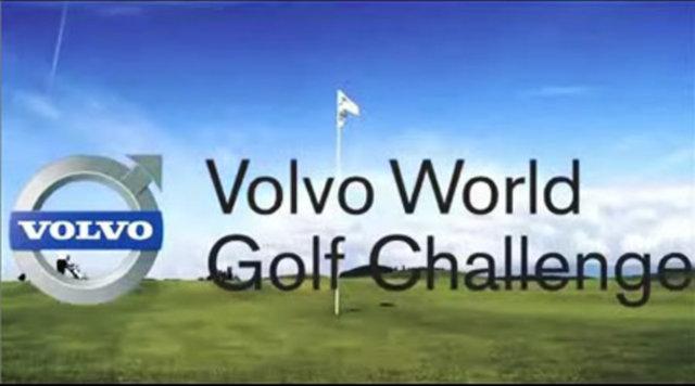 Volvo World Golf Challenge 2011: Début des 28 compétitions en France