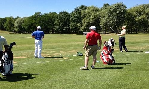 Développer l'accompagnement des golfeurs débutants dans le temps!