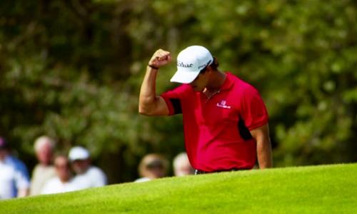 Classement mondial de golf 2014: Adam Scott numéro un lundi