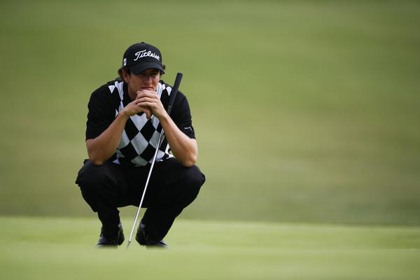 Adam Scott : Le meilleur golfeur du monde à ne jamais avoir été membre d'un big-4 ! Crédit photo : Mark Newcombe