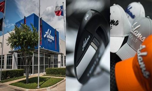 Adams golf : une marque en plein renouveau sous l'impulsion de TaylorMade