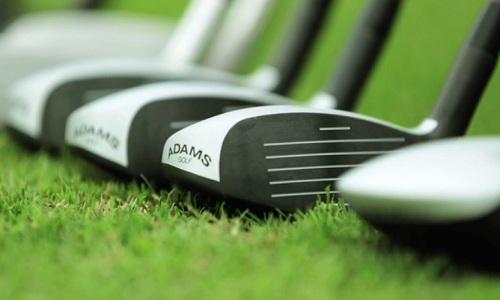 Adams Golf propose des produits qui gagnent à être connus !