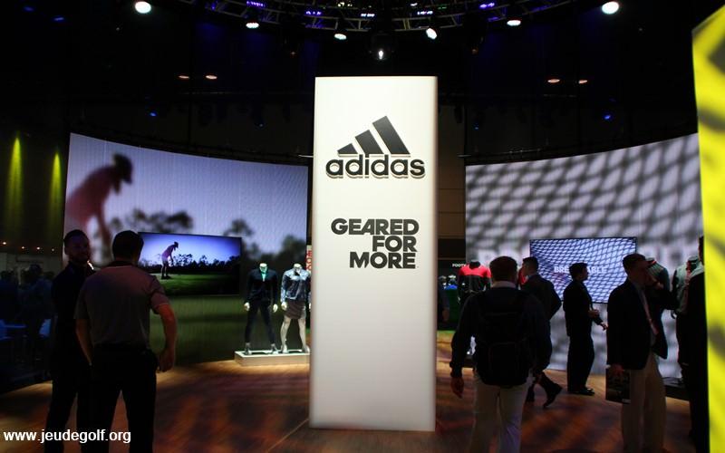 L'avenir de TaylorMade au sein du giron Adidas se joue en ce moment