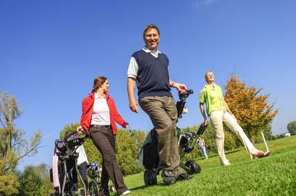 A quel âge jouerez-vous le mieux au golf ?