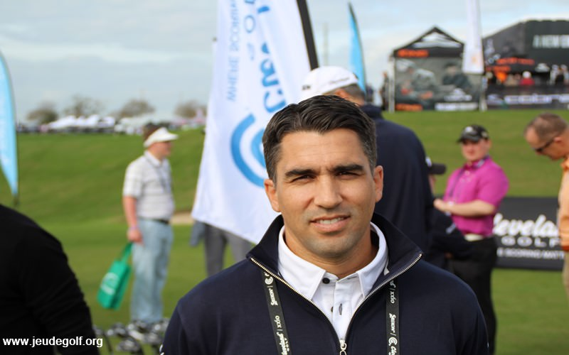 Interview Alessio Smith – Directeur Marketing USA Srixon & Cleveland Golf