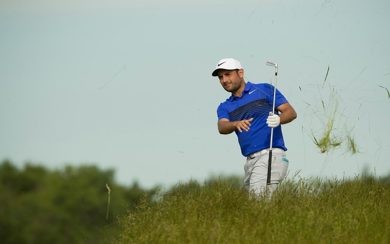 US Open 2017 : Alexander Levy manque le cut -crédit photo : Mark Newcombe à Erin Hills