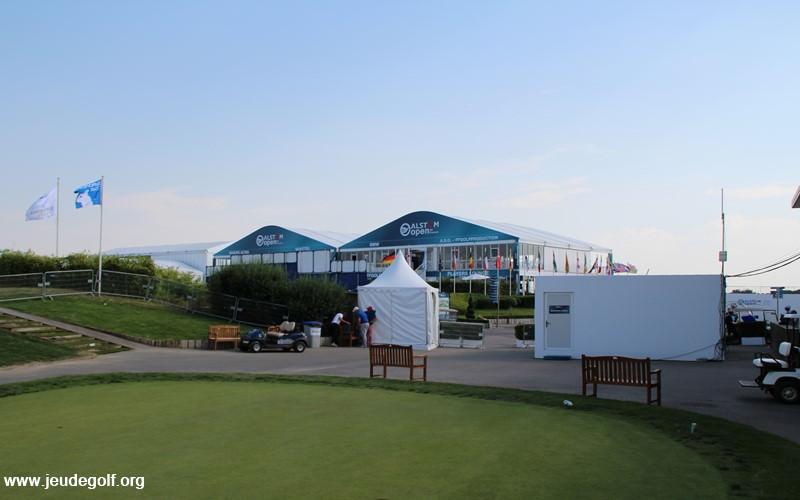 Enquête : Alstom et l'Open de France de golf s'est fini dès 2016