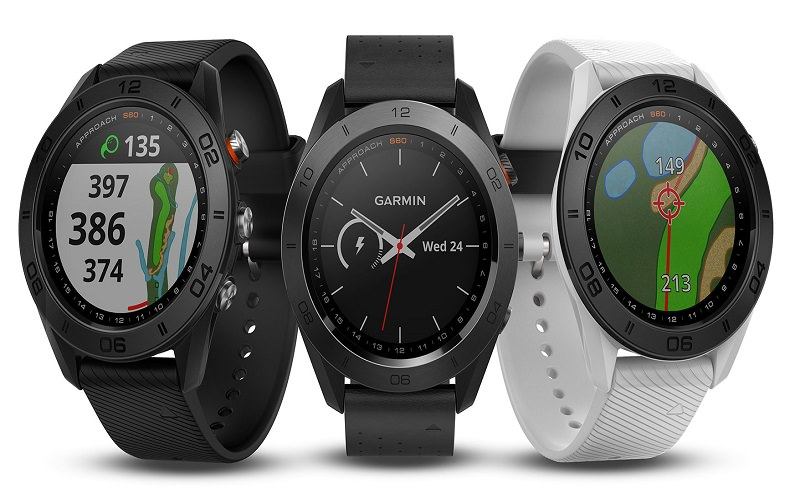 Montre GPS de Golf Garmin Approach S60 : Le coût de la distance ?