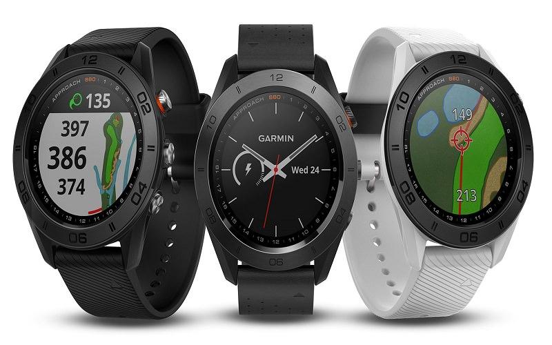 Montre GPS de Golf Garmin Approach S60 : Le coût de la distance ?