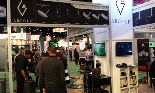 Argolf : la marque bretonne qui part à l'assaut des USA