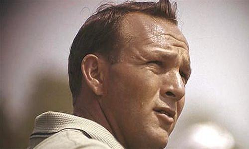 Arnold Palmer : Histoire d'une légende du golf