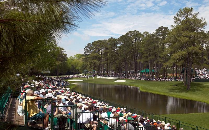 Les 5 paramètres qu'il faut réunir pour gagner à Augusta - Crédit photo : Mark Newcombe