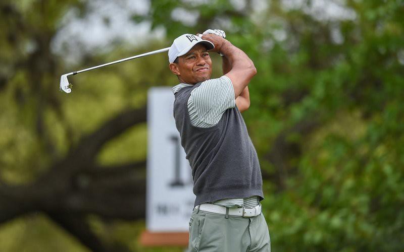US PGA Championship 2019: Tiger Woods dans la course pour la place de numéro 1 mondial
