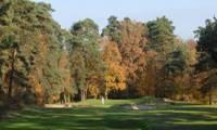 Le golf de Fontainebleau