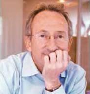 Franck Riboud : faire vivre à tous et à toutes une expérience golfique unique et inoubliable.