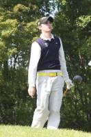 Gary Stal, un très bon espoir du golf français
