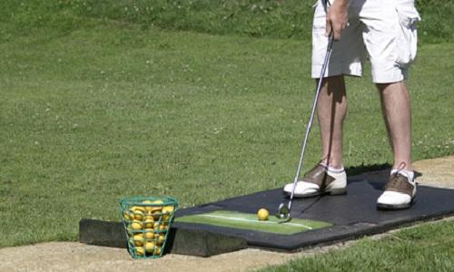 Balles de practice et balles de golf 2-pièces: Quelles différences?