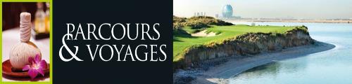 L'agence qui vous transmet la passion du golf!