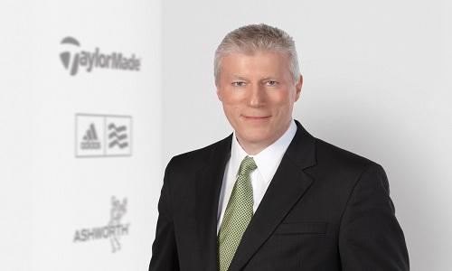 Benoit Vincent : Patron de la R&D TaylorMade