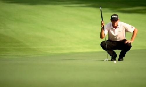 Bill Haas, premier leader du Masters 2014
