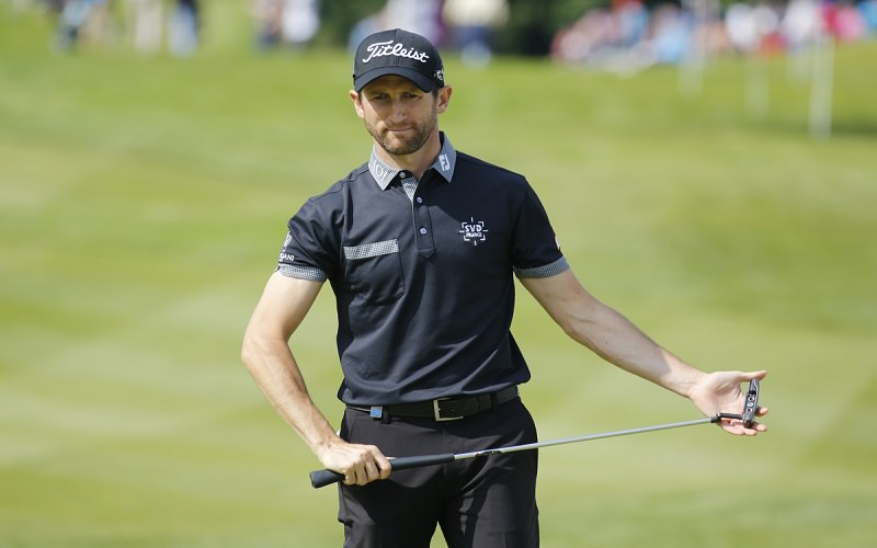 US Open 2016 : Greg Bourdy le « french hero » d'Oakmont