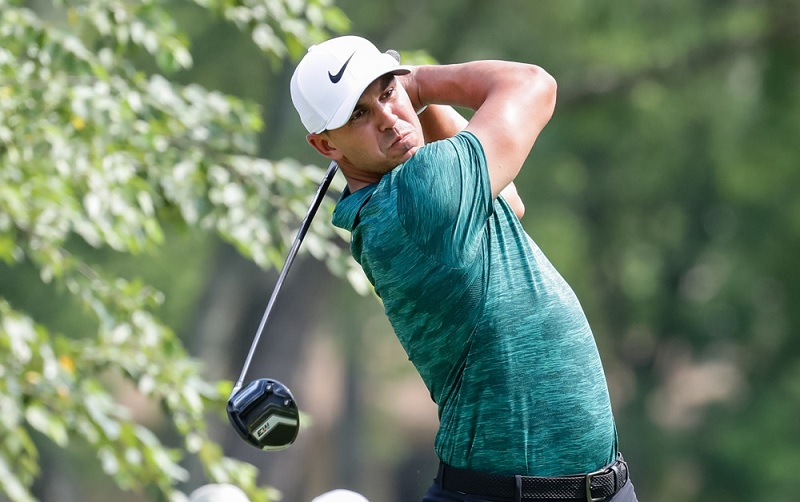 Brooks Koepka : Le nouveau meilleur golfeur du monde ? - crédit photo  Tim Spyers/Icon Sportswire