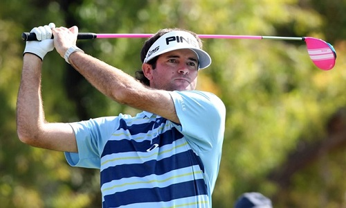 Bubba Watson remporte le Masters d'Augusta 2014 - Crédit photo : Ping Golf