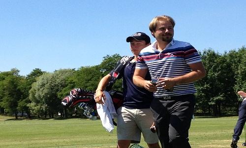 Le Caddy Factor peut améliorer la performance d'un golfeur de 30%