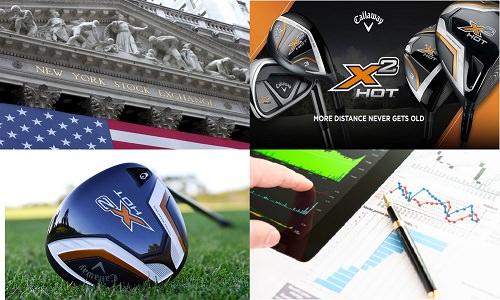 Callaway Golf: Une valeur sûre en bourse?