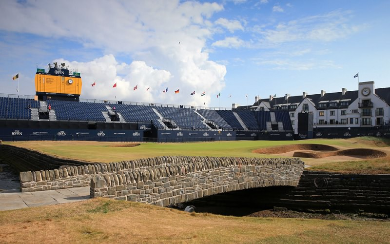 The Open 2018 : L'importance de la tactique sur le parcours de Carnoustie