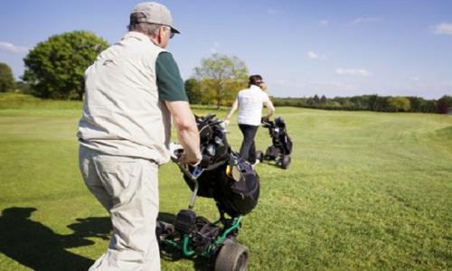 Notre Top-5 des meilleurs chariots de golf en 2014