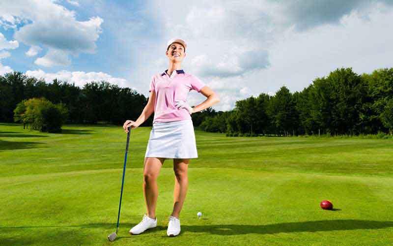 Avez-vous vraiment besoin de chaussures de golf sur le parcours ?