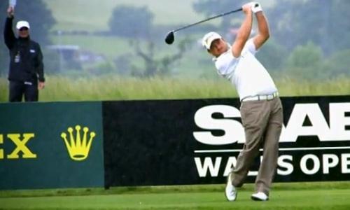 Comprendre les éléments clés d'un swing de golf