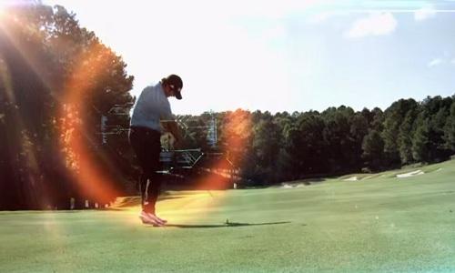 Polos de golf Climachill: Adidas veut vous maintenir au frais!