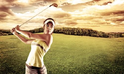 Les clubs de golf de demain, toujours plus d'innovations