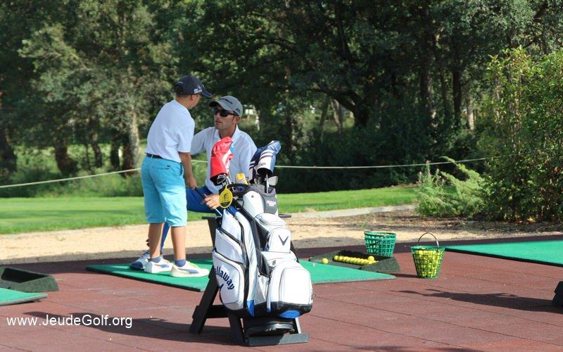Coacher des juniors au golf: Quels sont les bons enjeux ?