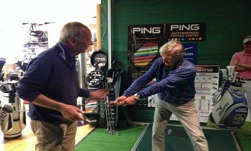 Revoir le principe pédagogique de l'enseignement du golf