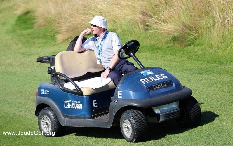 Les nouvelles règles de golf 2019 vues par un arbitre fédéral
