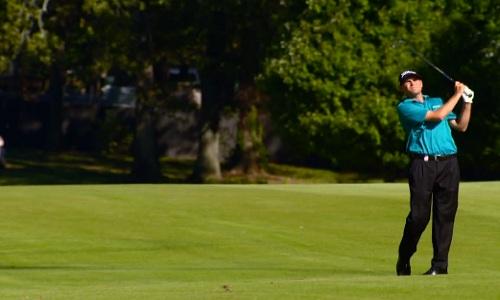 Comment renforcer sa confiance sur un parcours de golf ?